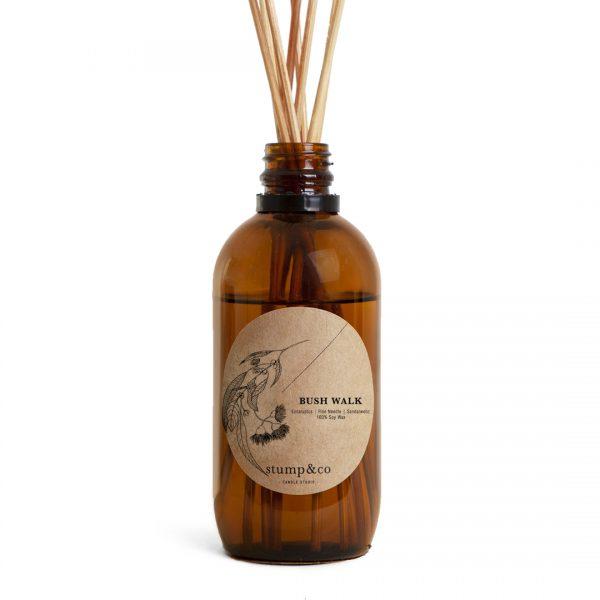 Reed Diffuser | Bush Walk Fragrance